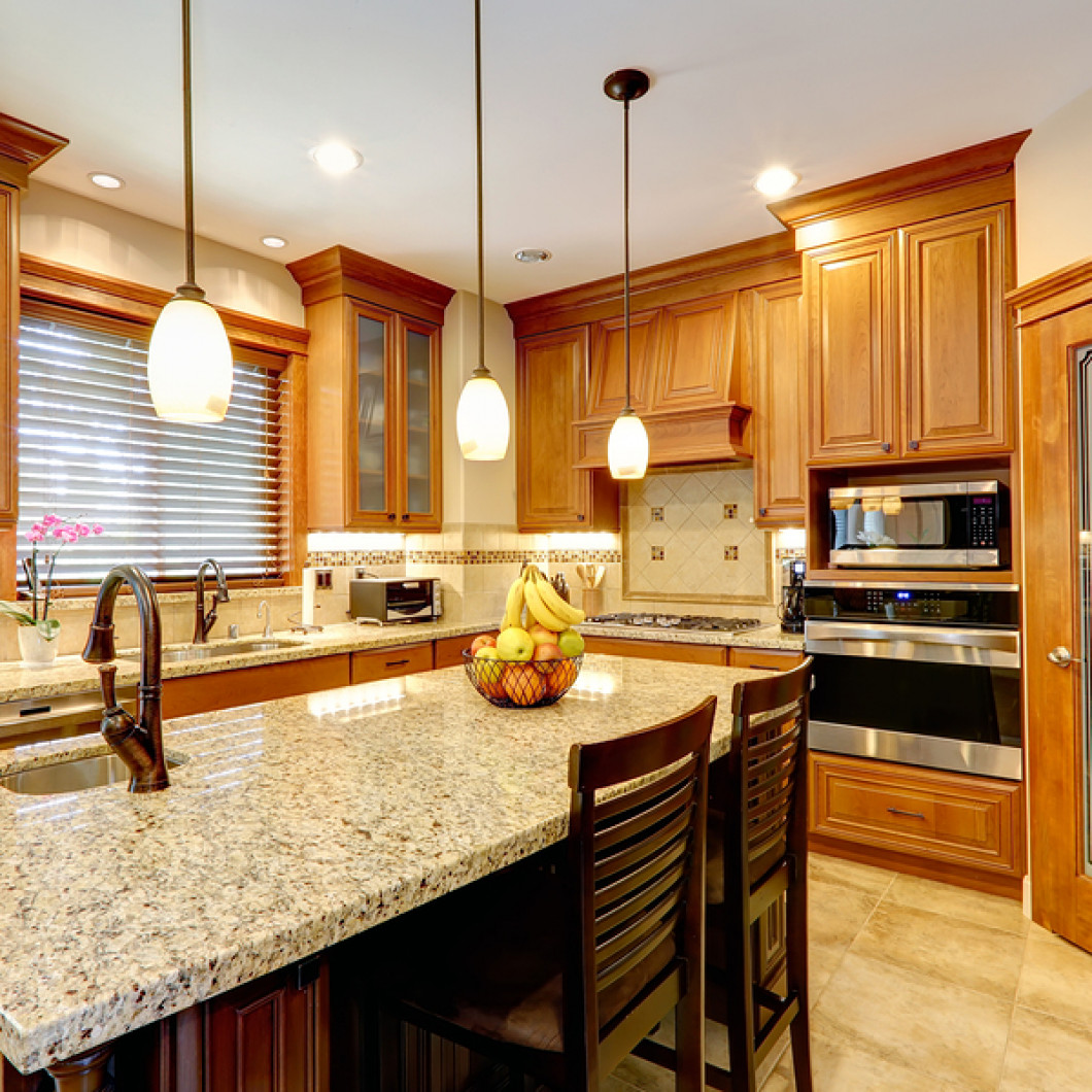 Kitchen Cabinets Cabinet Installation Roswell Johns