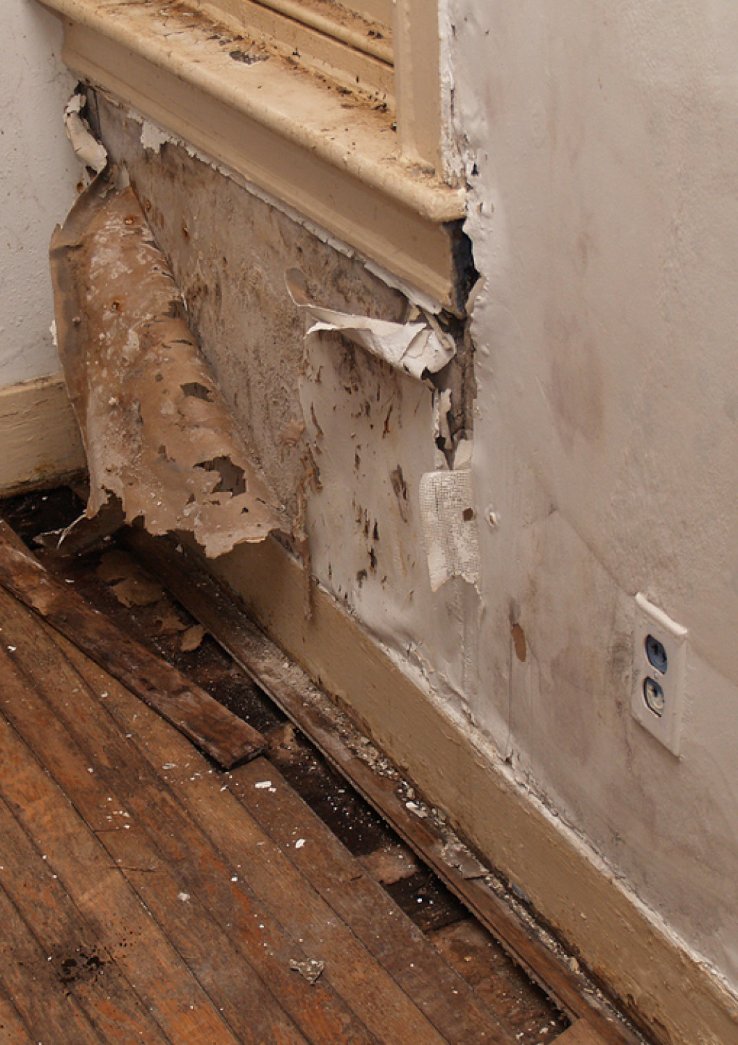 Water Damage Repair Roswell Johns Creek Amp Duluth Ga