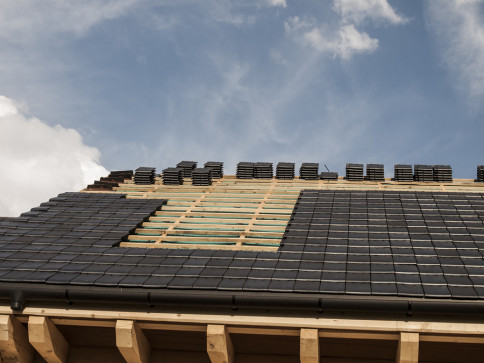Concrete Tile Roofing Roofer Roswell Johns Creek
